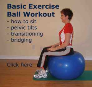 187 Ball exercises and workouts presented by a Physical