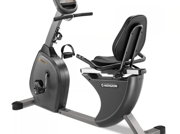 Horizon Exercise Bike Review - RC30