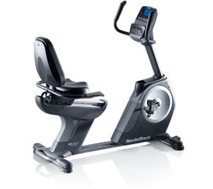 nordic track exercise bike review