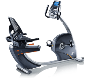 nordictrack exercise bike recumbent