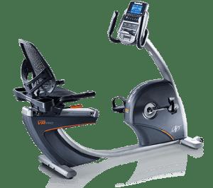 nordictrack exercise bike recumbent