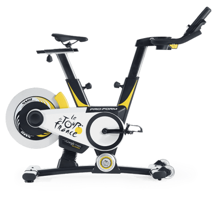 tour de france bike side