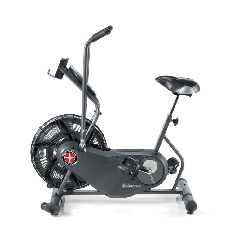 Schwinn Airdyne AD6 Bike Review