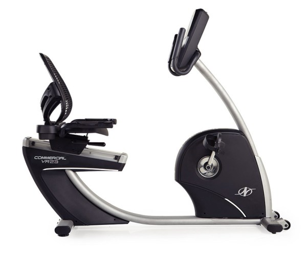 nordictrack vr23 recumbent bike review