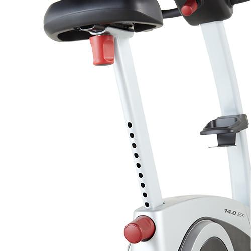 proform 14.0 EX upright bike seat