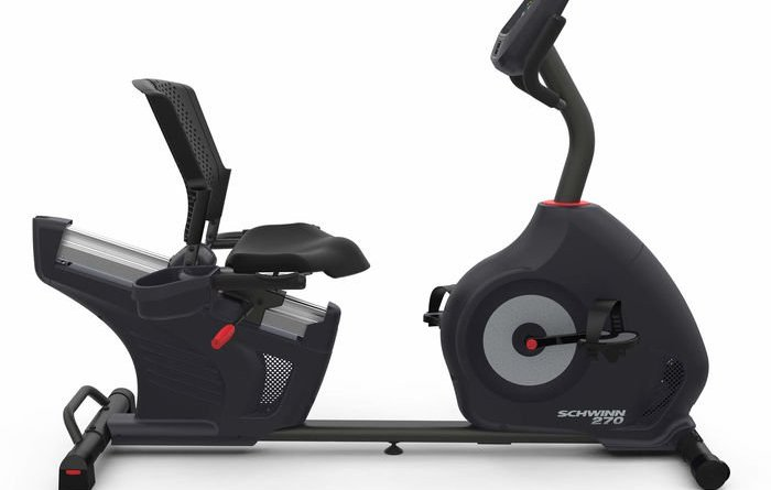 schwinn 230 vs 270 comparison
