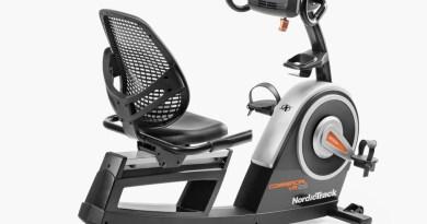 nordictrack vr21 recumbent bike review