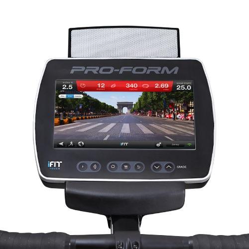 Proform TDF 5.0 Bike Review
