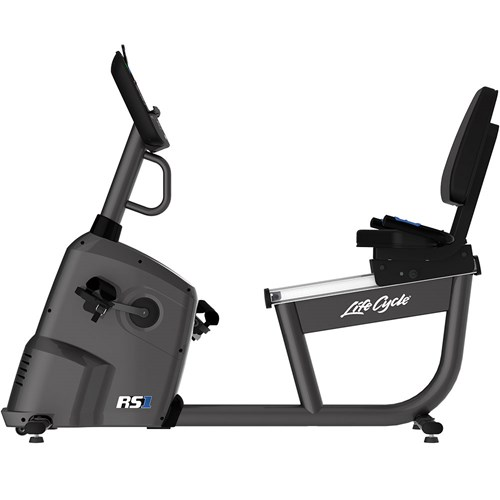 lifecycle rs1 recumbent review
