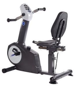 Stamina Elite Recumbent Bike Review