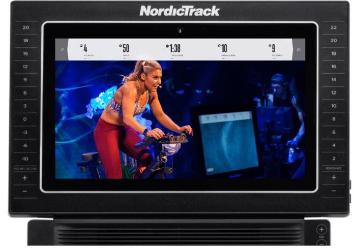 nordictrack s15i vs S22i