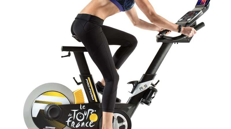 proform exercise bike review 2019