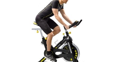 horizon GR 3 indoor cycle review