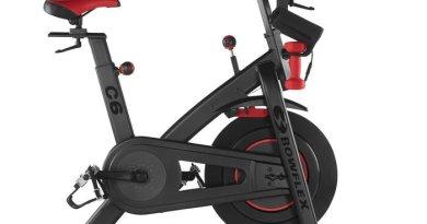 bowflex C6 vs velocore bike