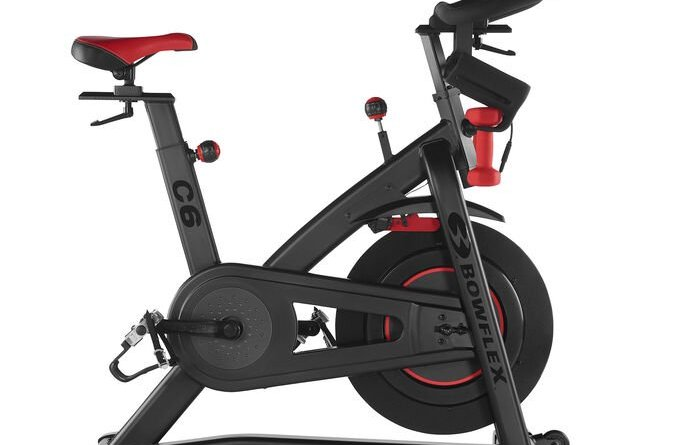 bowflex C6 vs velocore bike