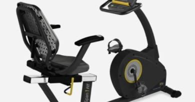 lifespan r5i recumbent bike review