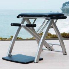 Malibu Pilates Chair Swivel Arm Review