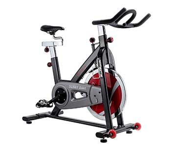 Sunny Health & Fitness Indoor Cycle Trainer - 49 lb. Flywheel