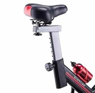 Pinty indoor exercise bike seat