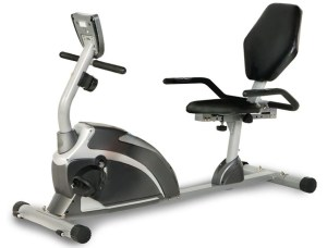 Exerpeutic 900XL Exercise Bike Recumbent