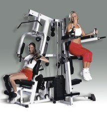 Exercise Equipment In Greenbrae