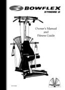 Bowflex Xtreme-2 Manual Downloads