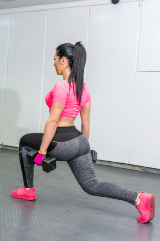 3 Effective Leg Exercises That You Can Do At Home