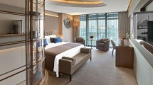 Five Stylish Hotels In Istanbul Budapest Split And