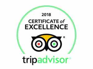Exeter Self Catering Accommodation, Exeter Serviced Apartments, Tripadvisor Certificate of Excellence