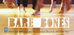 Bare Bones - Open Floor workshop