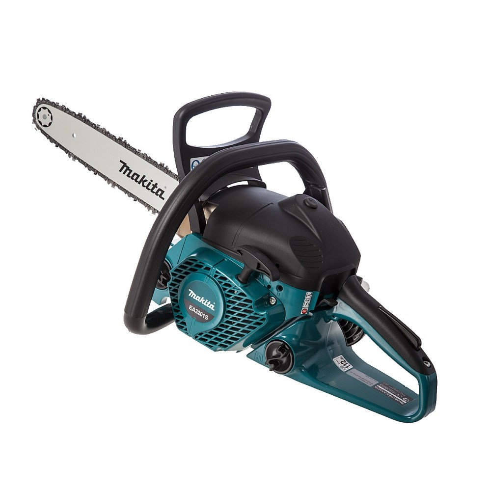 medium resolution of makita ea3201s35b chainsaw 32cc 2 stroke petrol 35cm