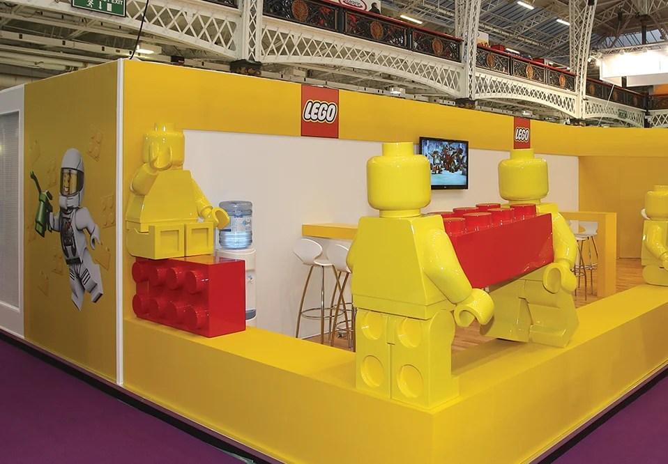 Custom Exhibition Stands Bespoke Design Amp Build