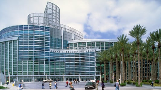ECN 072014_SW_Anaheim Convention Center expansion