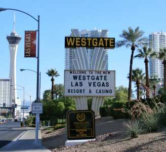 Westgate Resorts purchased the former LVH on July 1.