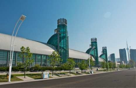Direct Energy Centre is Canada's first convention center to receive the LEED Gold Certification for Existing Buildings: Operations and Maintenance.