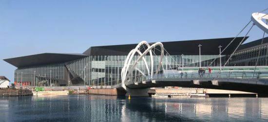 A proposed expansion would attract more events to MCEC in Victoria, Australia.