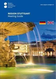 Meeting Guide Helps Organizers Find German Venues