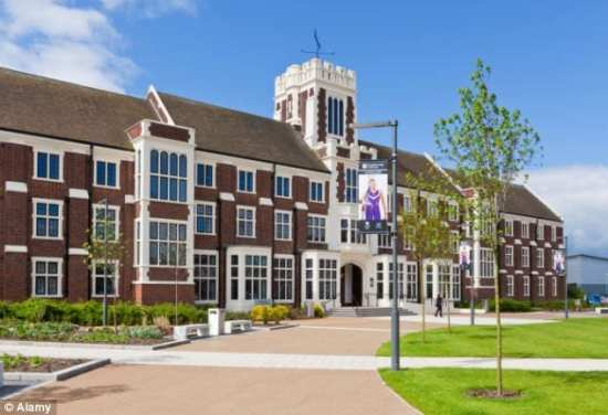 Loughborough University is among the Gold winning portfolio of imago-managed venues.