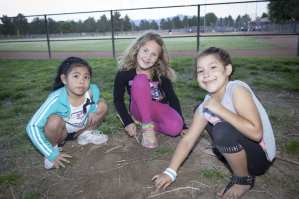 EDPA LV hosted its first annual Earth Day BBQ at Sunset Park.