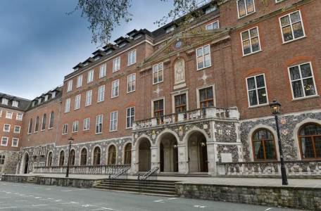 ECN 082015_INT_Art Business Conference returns to London's Church House