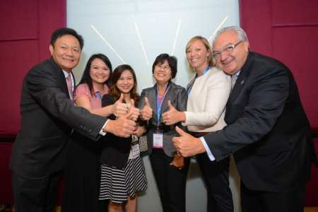 ECN 092015_INT_IT&CMA and CTW Asia-Pacific sets new opening day records