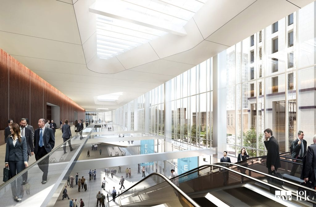 Kentucky ICC Unveils Renovation And Expansion Renderings