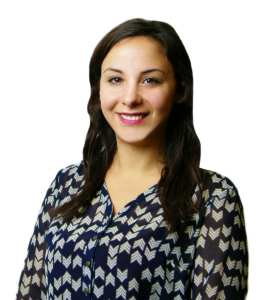 Samantha Castronova