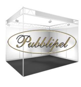 Pubblipel – Exhibition Wirebook – Tanxepo