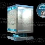 Urna Stone Memories STM8 Diario Virtuale