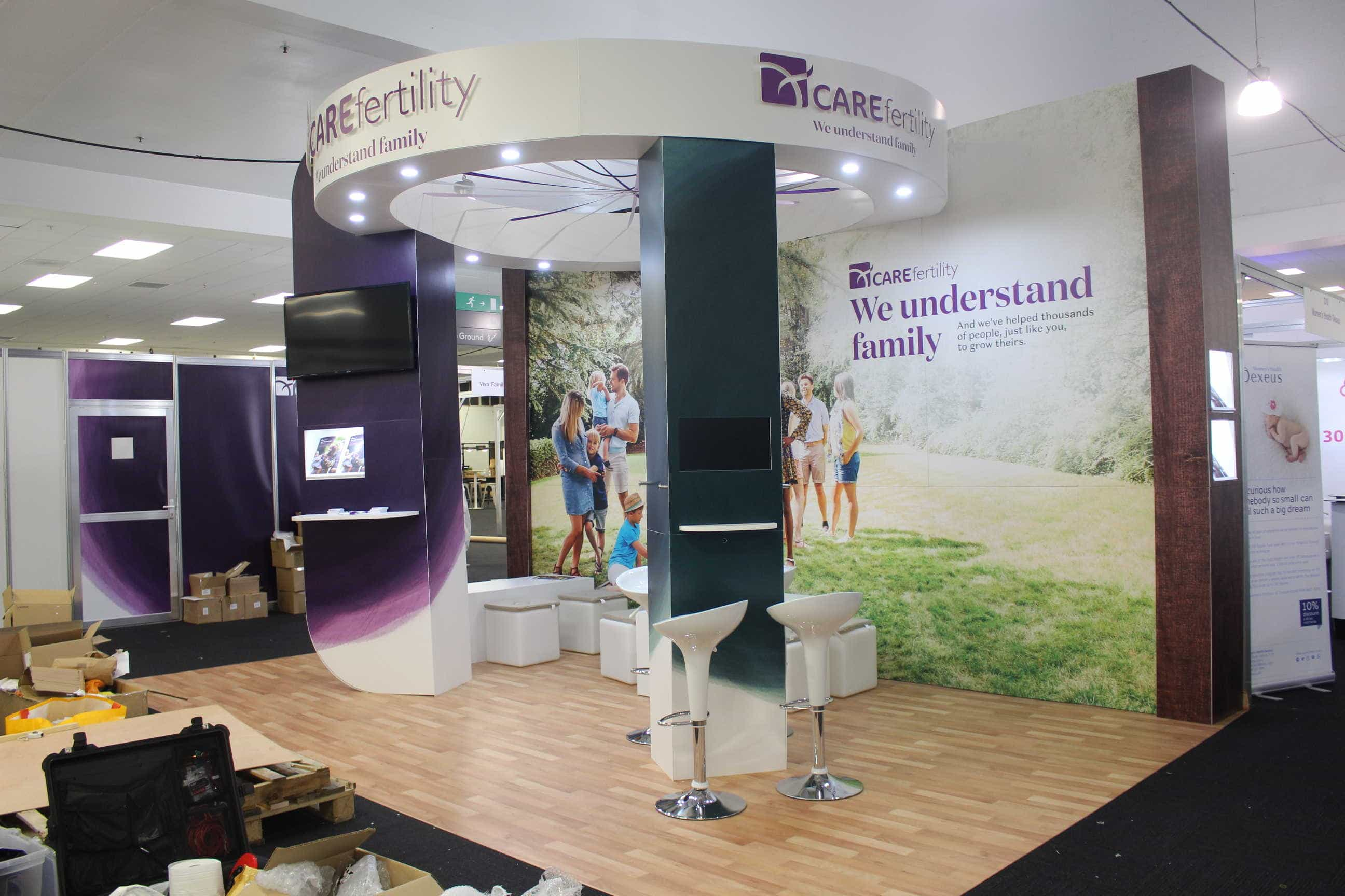 Exhibition Stands Ideas And Examples Exhibition Stands