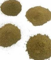 kratom brown powder