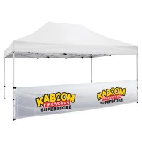 Event Tent Accessories | Exhibits ETC