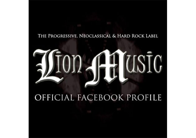 Lion Music Label & Artist News