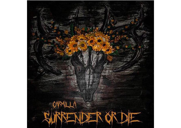"Carmilla – è uscito il video di ""Surrender or Die"""